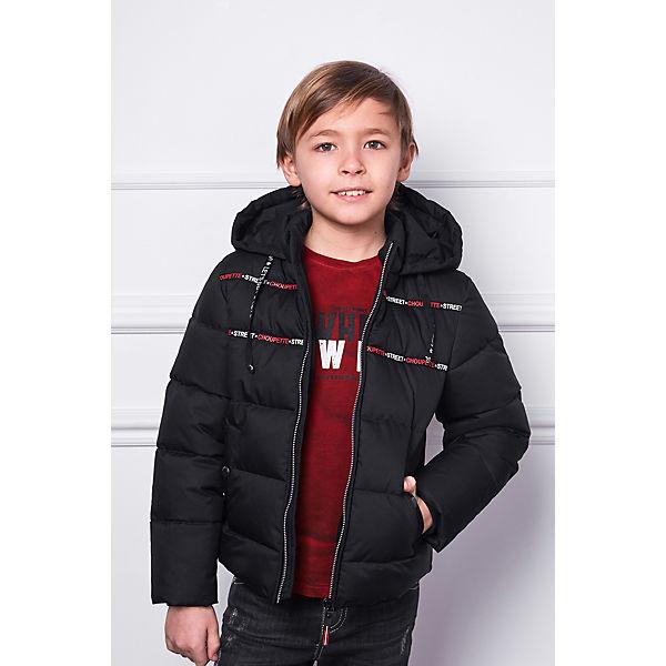 7415a720c Куртка Choupette для мальчика (11041624) купить за 6820 руб. в ...