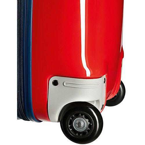 Чемодан 2-х колесный American Tourister New Wonder «Минни» - разноцветный от American Tourister