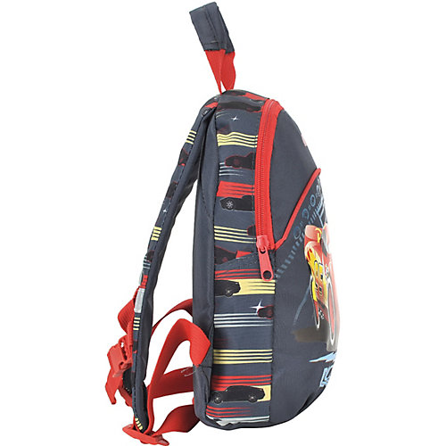 Рюкзак American Tourister New Wonder «Тачки» - разноцветный от American Tourister