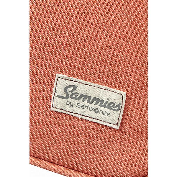 Чемодан 2-х колесный Samsonite Happy Sammies «Лисенок Уильям»
