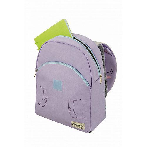 Рюкзак Samsonite Happy Sammies «Единорожка Лили» - разноцветный от Samsonite