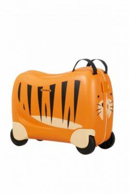 Чемодан 4-х колесный Samsonite Dream Rider «Тигренок Тоби»