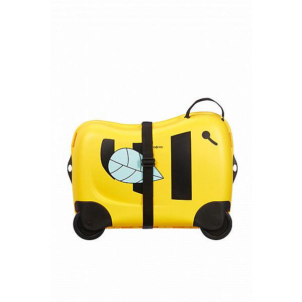 Чемодан 4-х колесный Samsonite Dream Rider «Пчелка Бетти»