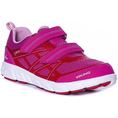 Кроссовки Viking Veme Vel GTX - розовый от VIKING