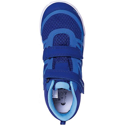 Кроссовки Viking Veme Mid GTX - синий от VIKING