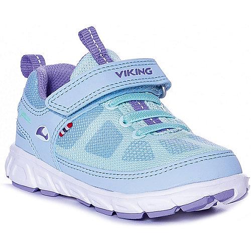 Кроссовки Viking Vinderen GTX - голубой от VIKING