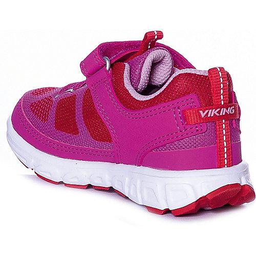 Кроссовки Viking Vinderen GTX - розовый от VIKING