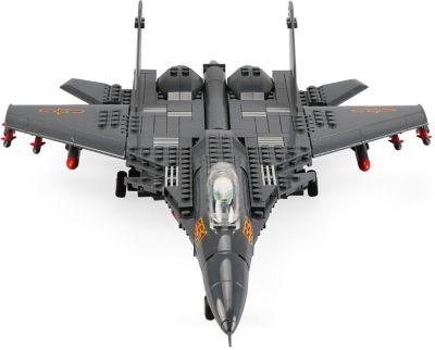 """Конструктор Wange """"Истребитель J15"""", 285 деталей"""