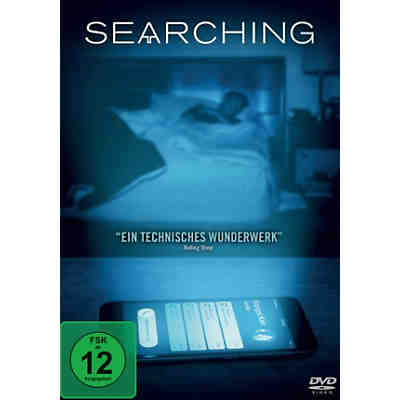 DVD Searching