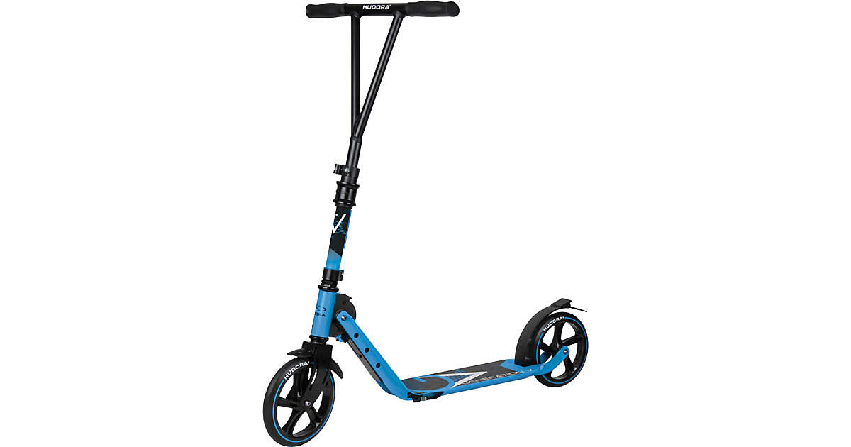 HUDORA · Scooter Big Wheel Generation V 205, hellblau
