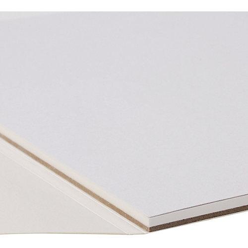 Альбом Brauberg для маркеров и фломастеров, непропитываемая бумага, А4 от Brauberg