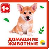 """Книжка на пене """"Домашние животные"""""""