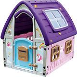 Сказочный домик Starplast