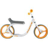 Беговел Tech Team Milano 3.0, оранжевый