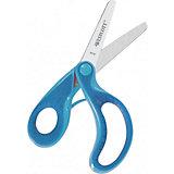 Ножницы Westcott Erga Junior 5 голубые