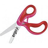 Ножницы Westcott Erga Junior 5 розовые