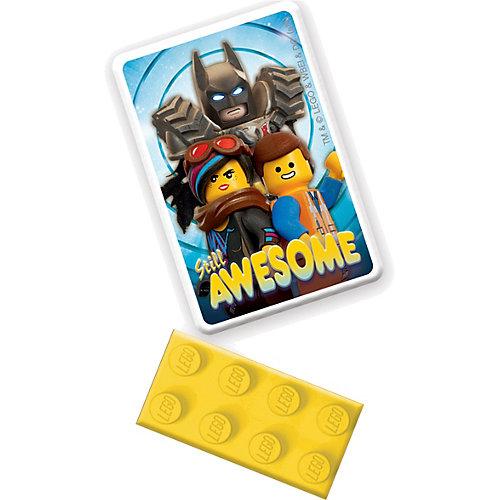 Набор ластиков LEGO Movie 2: Epic Space Opera, 2 шт от LEGO