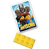 Набор ластиков LEGO Movie 2: Epic Space Opera, 2 шт