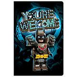 Канцелярский набор LEGO Movie 2: Batman, 2 предмета