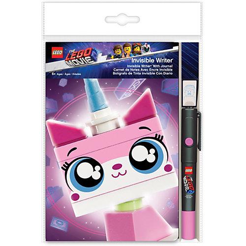 Канцелярский набор LEGO Movie 2: Unikitty, 2 предмета от LEGO