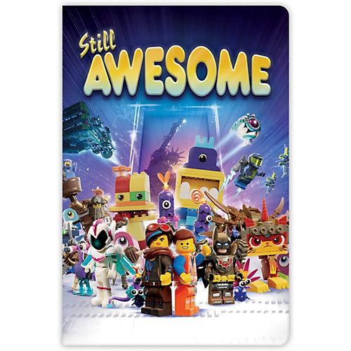 Книга для записей LEGO Movie 2: Epic Space Opera, 96 листов от LEGO
