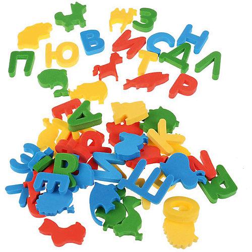 Мягкие обучающие буквы Умка «Зооазбука» от Умка
