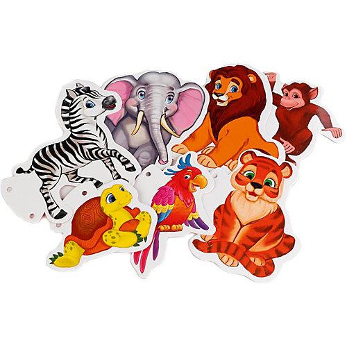 Развивающие карточки Умка «Зоопарк» от Умка