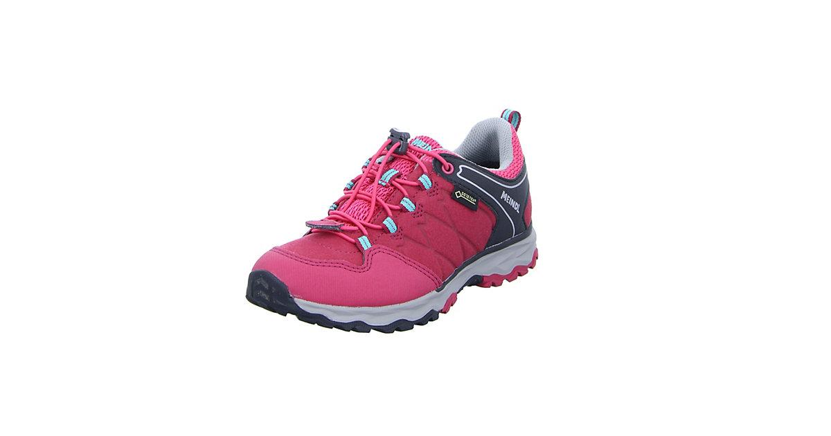 Meindl · Sneakers Low für Jungen Gr. 35 Mädchen Kinder