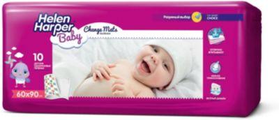 Детские пеленки Helen Harper Baby  60х90 10 шт