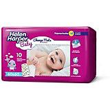 Детские пеленки Helen Harper Baby 60х60 10 шт