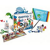 Набор весёлый коллаж Giotto Art Lab, 28 предметов