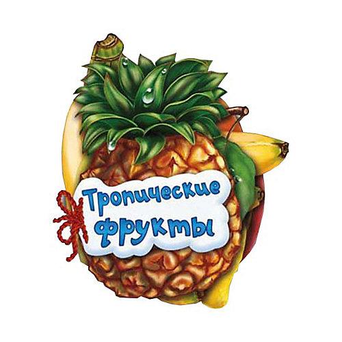Серия Отгадай-ка «Тропические фрукты» от ND Play