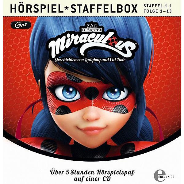 Miraculous staffel 2 valentinstag