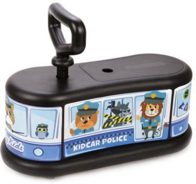 """Каталка Moby Kids """"Полиция"""""""