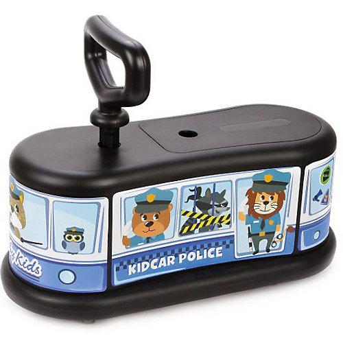"""Каталка Moby Kids """"Полиция"""" от Moby Kids"""