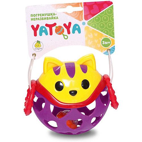 "Игрушка-неразбивайка ЯиГрушка Yatoya ""Кошка"" от ЯиГрушка"
