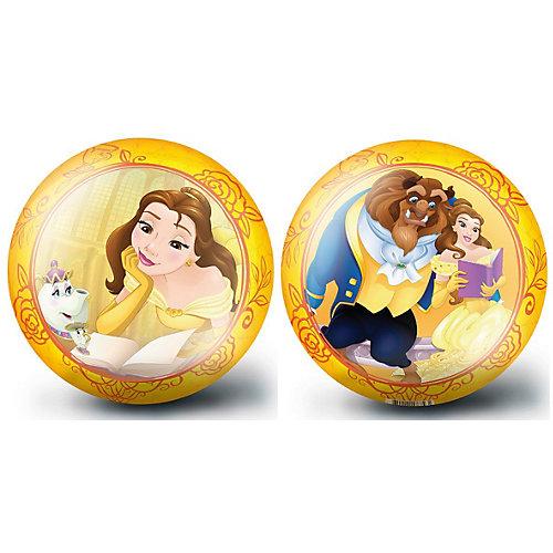 """Мяч ЯиГрушка """"Принцессы"""", желтый от ЯиГрушка"""