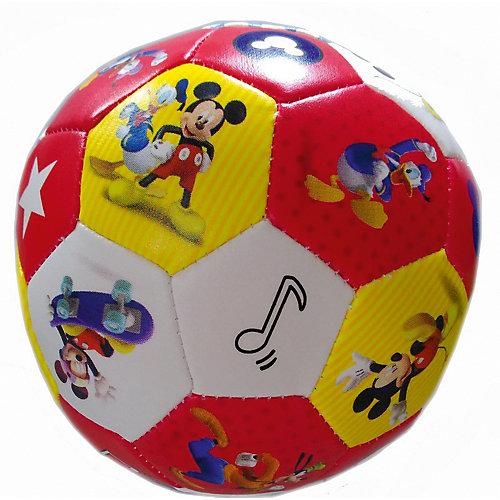 """Мягкий мяч ЯиГрушка """"Микки"""" от ЯиГрушка"""