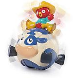 """Развивающая игрушка Bright Starts """"Петух-ковбой"""""""