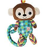 """Развивающая игрушка Bright Starts """"Смеющаяся обезьянка"""""""