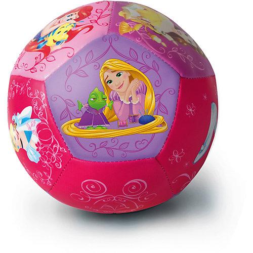 """Мягкий мяч ЯиГрушка """"Принцессы"""" от ЯиГрушка"""