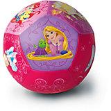 "Мягкий мяч ЯиГрушка ""Принцессы"""