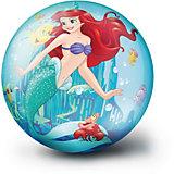 """Мяч ЯиГрушка """"Принцессы"""", голубой"""