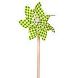"Ветрячок ЯиГрушка ""Зелёная клетка"""