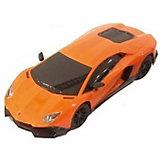 Wincars Lamborghini Aventador LP720-4 на радиоуправлении, оранжевый