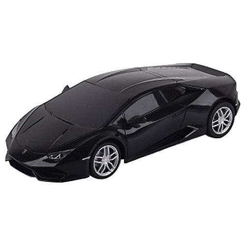 Wincars Lamborghini Huracan LP610-4 на радиоуправлении, черный от Wincars