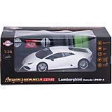 Wincars Lamborghini Huracan LP610-4 на радиоуправлении, белый