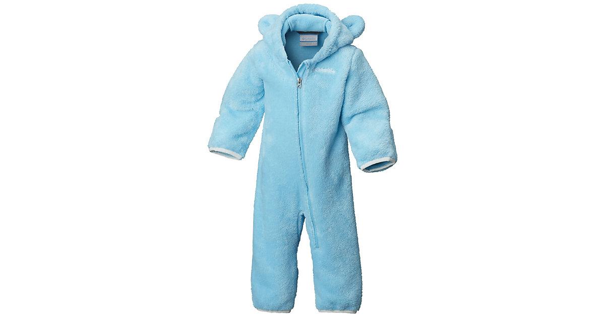 Columbia Sports Wear · Columbia Fleece-Overall Foxy Baby II mit Kapuze WN0016 Overalls Gr. 92