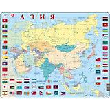 "Пазл Larsen ""Азия"", на русском языке"