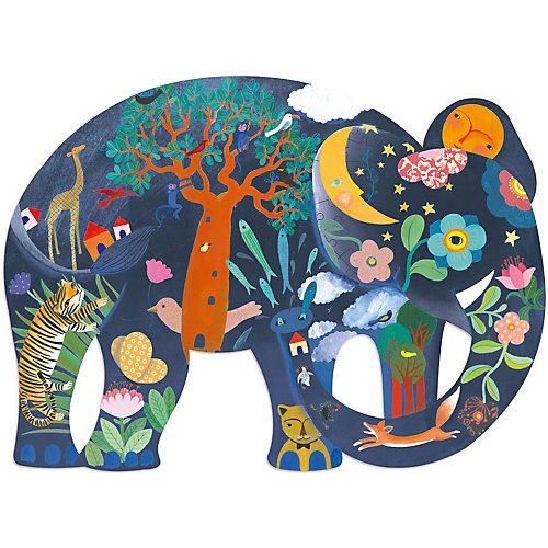 "Пазл DJECO ""Слон"" от DJECO"